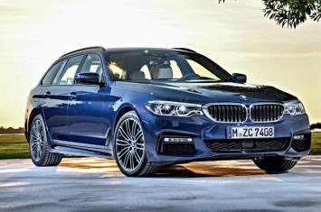 BMW-serie-5-touring